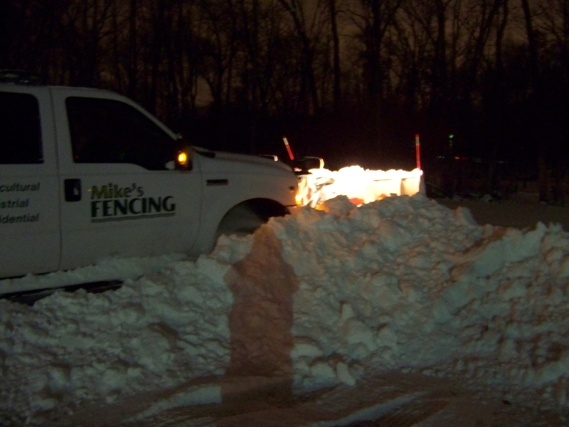 Snow Removal & Ice Management1