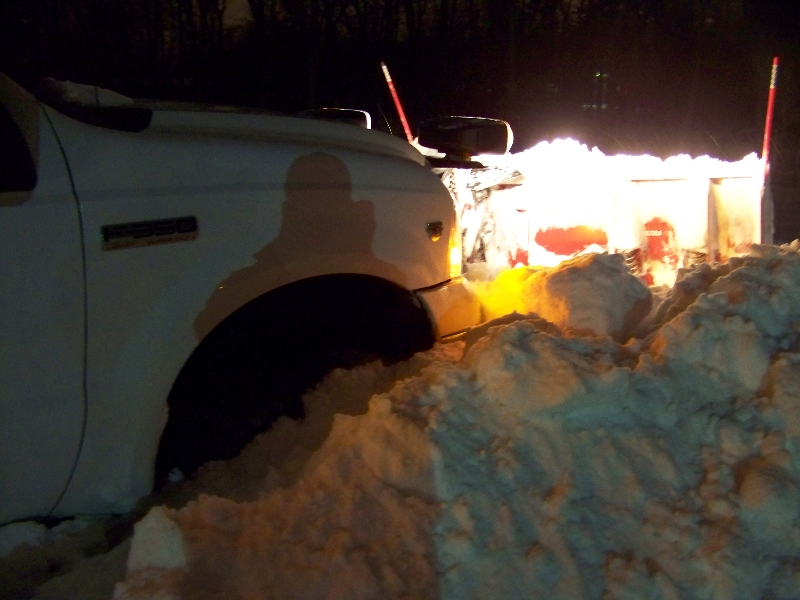 Snow Removal & Ice Management2