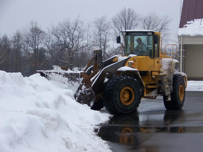 Snow & Ice Management5
