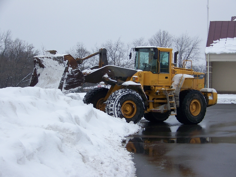 Snow Removal & Ice Management6