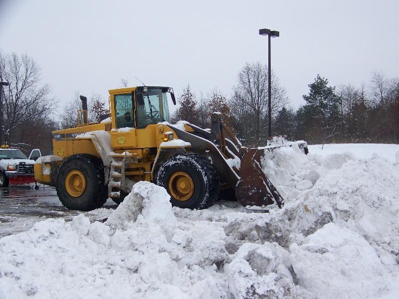 Snow & Ice Management9