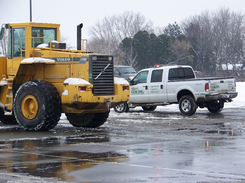 Snow Removal & Ice Management11