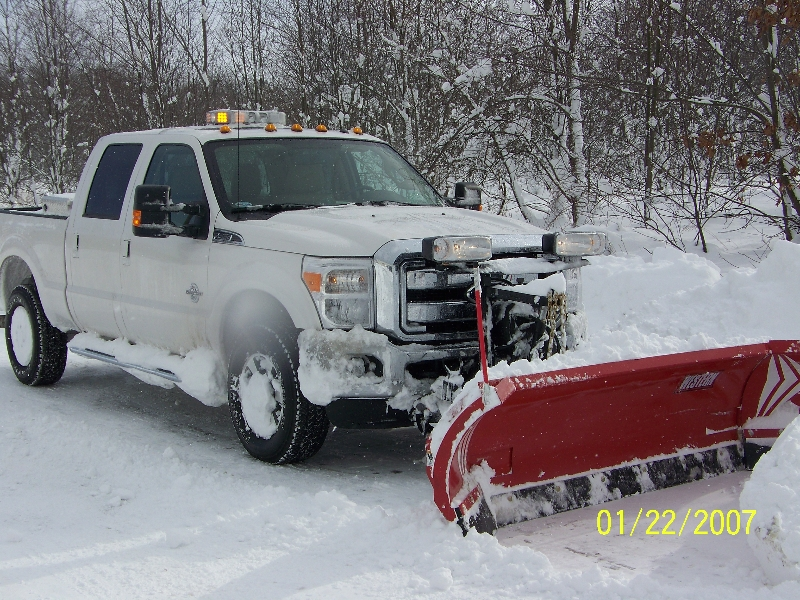 Snow Removal & Ice Management15
