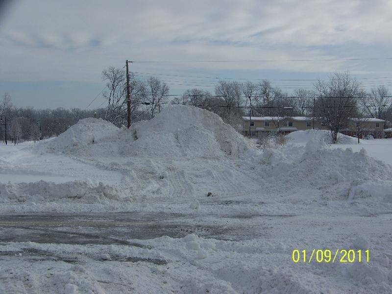Snow & Ice Management17