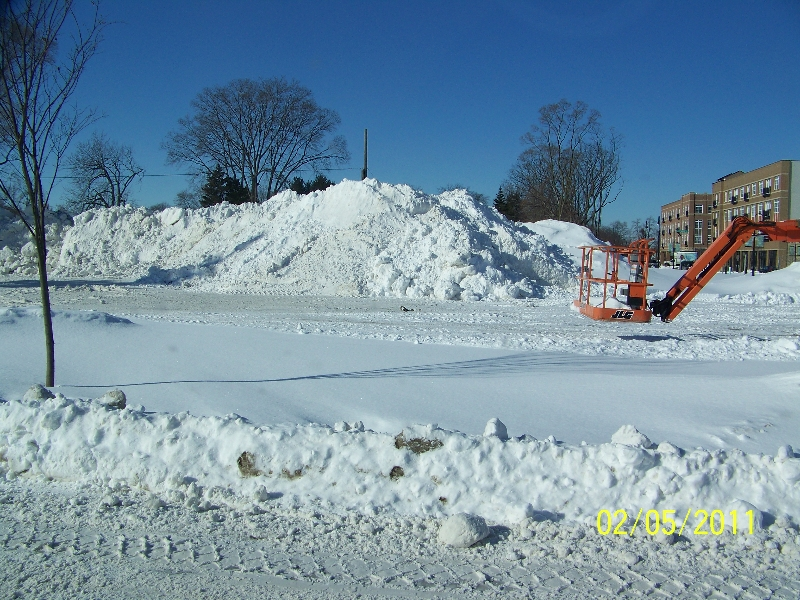 Snow Removal & Ice Management18