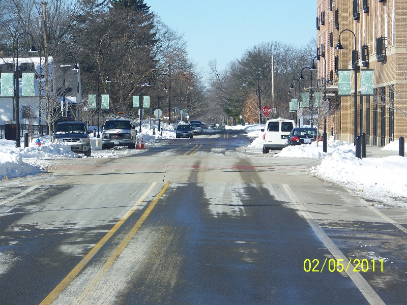 Snow Removal & Ice Management19