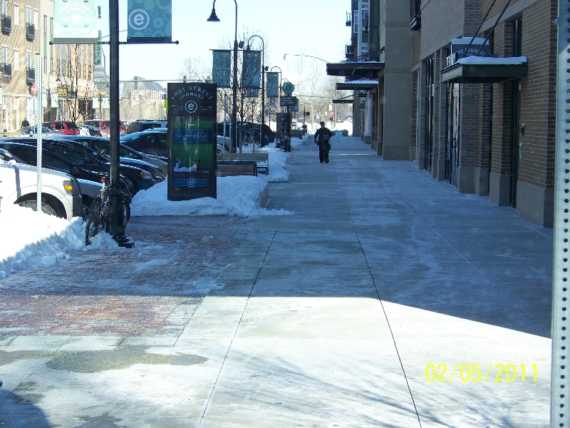 Snow Removal & Ice Management20