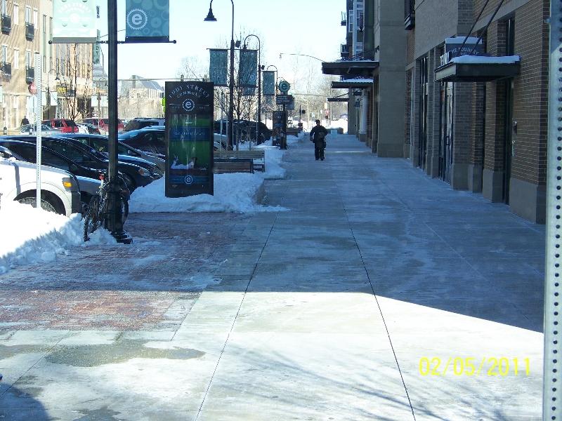 Snow & Ice Management20