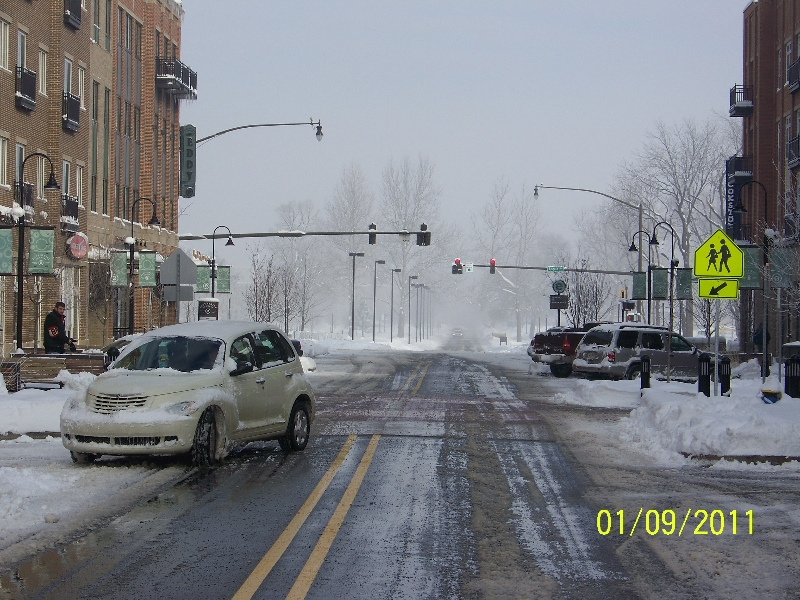 Snow Removal & Ice Management24