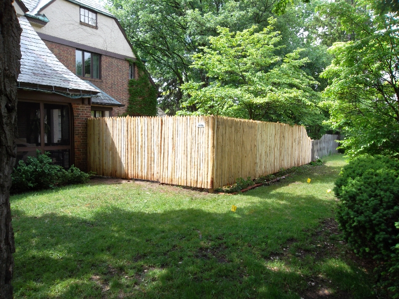 Residential Wood Fencing29