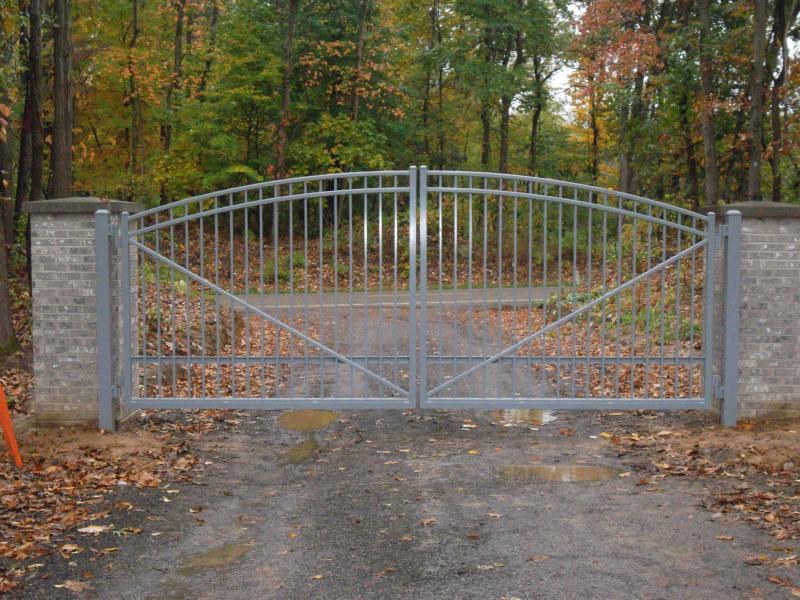 Residential Aluminum Fencing0