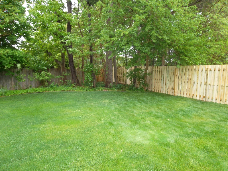 Residential Wood Fencing24