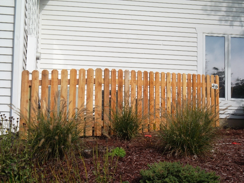 Residential Wood Fencing22