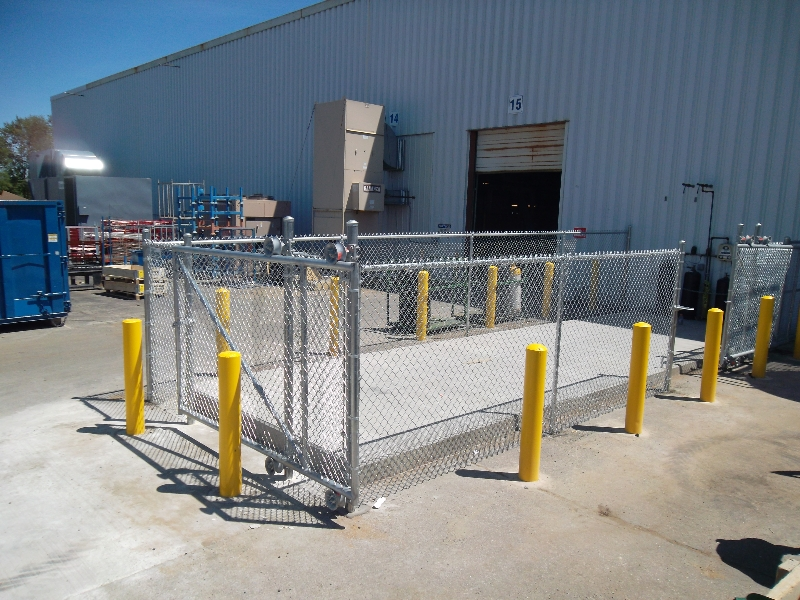 Security Fencing23