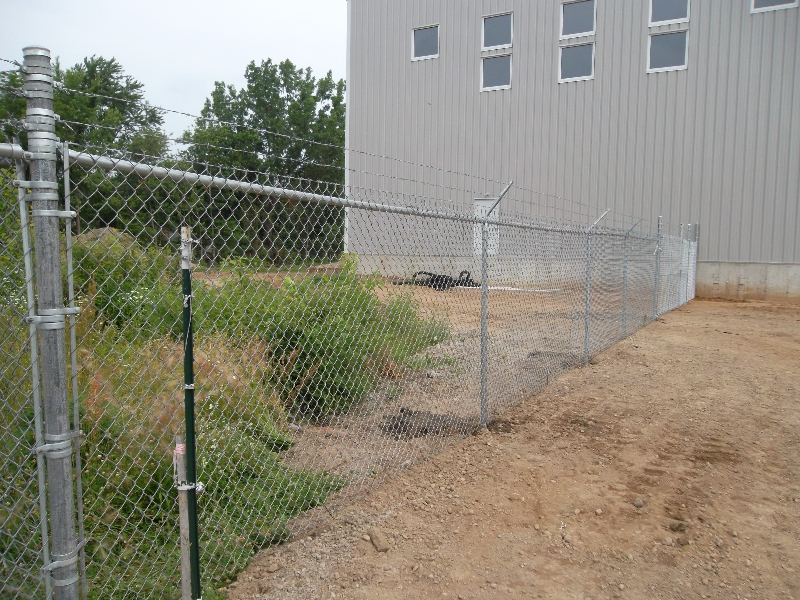 Security Fencing35